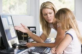 Как помочь своим детям